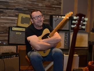 """Joris Longin (56) lanceert debuutsingle: """"Na jaren roken en whisky drinken kan je je al iets voorstellen bij mijn stemtimbre"""""""