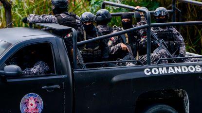 Kind van 13 doodgeschoten door politie tijdens protesten in Venezuela