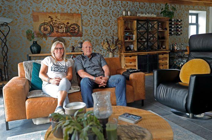 Gerrit en Monique van den Blink wonen in een toekomstigbestendig huis op Goeree-Overflakkee.
