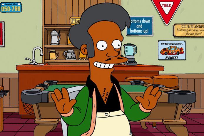 'The Simpsons' neemt dan toch geen afscheid van Apu.