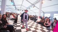 BV's showen twee dagen lang collecties Genker modezaken