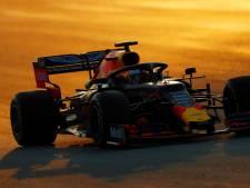 Eerste F1-testweek: Rivoluzione, raketmotor en verstoppertje