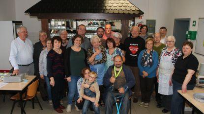 Marco's Vrienden houden succesvolle restaurantdagen