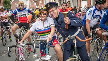 Bèreretrokoers trekt voor derde editie naar Tieltstraat
