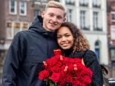 Valentijn langs de Utrechtse grachten: 'Ze is mijn eerste liefde en hopelijk ook mijn laatste'