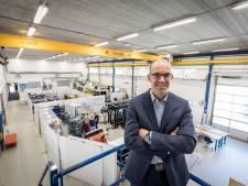 50-jarig CCM in Nuenen sluit zich volgend jaar aan bij Sioux-campus Eindhoven