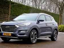 Test Hyundai Tucson: krachtig, maar wel aan de prijs