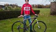Vive le Vélo! schaart zich achter Stig Broeckx voor De Warmste Week