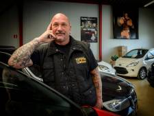 Bokstrainer Sjef Weber uit Helmond kreeg kanker en doet nu mee aan Samenloop voor Hoop: 'Ik was knock out, maar blijf een vechter'