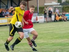 Amateurvoetbal van start met derby Angeren-Jonge Kracht