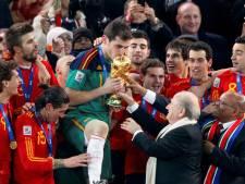 Fotoserie | Casillas' meest memorabele momenten
