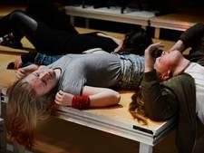 Twentse jongeren spelen Shakespeares Macbeth
