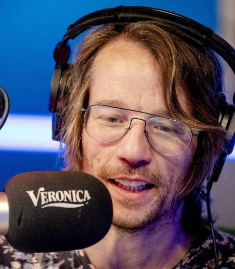 Giel Beelen stapt over naar Radio 2: nachtshow tussen 04.00 en 06.00 uur