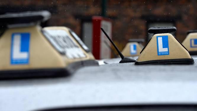 Chauffeur met voorlopig rijbewijs test positief op drugs bij WODCA-controle