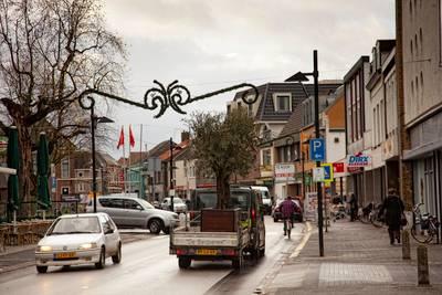 Zundertse Molenstraat: winkeliers vertrekken én verhuizen