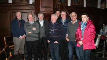 Dorpscomité stelt jaarwerking voor