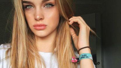 Nora (17) is finaliste Miss Fashion 2019
