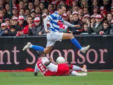 Ophef na doodschop én uitspraken van Spakenburger: 'Zou het zo weer doen'