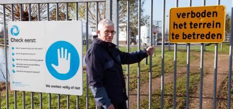 Vinkeveense plassen veel te schoon: 'Je kunt dit heldere water drinken'