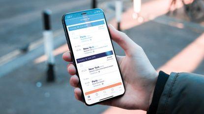Rydoo in top 3 van beste apps voor kostenbeheer