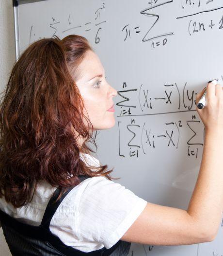 Universiteiten helpen bètadocenten voor de klas