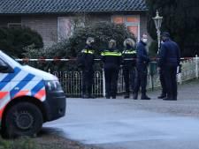 Dode Boxtelaar vastgebonden op stoel aangetroffen door familie