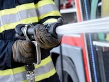 Dertig maanden cel voor brandstichting Langestraat Winschoten