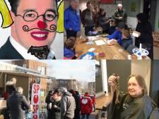Campagnestrijd Oss:  5 x opmerkelijke verkiezingsacties