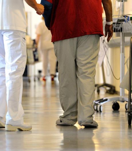 Meer griepachtige klachten bij nachtwerkers in ziekenhuis