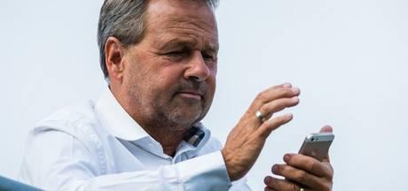 Gert Kruys: 'FC Eindhoven is stapje hogerop'
