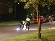 Politie onderzoekt mogelijke schietpartij in woonwijk Apeldoorn