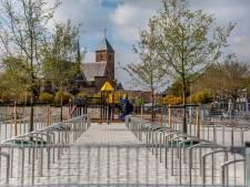 Calisthenicspark in Naaldwijk over een half jaar klaar