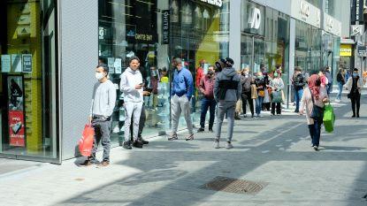 Nieuwstraat steekt in nieuw jasje en moet opnieuw shoppers lokken