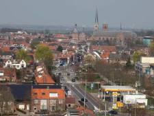 Parallelweg bij station Culemborg afgesloten
