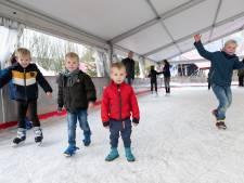 Winterparadijs: gemeente moest vooral in de buidel tasten voor exploitatie schaatsbaan en tubehelling