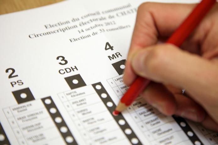Archives (élections communales en 2012)