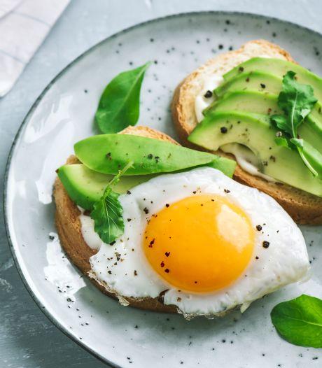 'Te veel eieren eten verhoogt risico op diabetes fors'