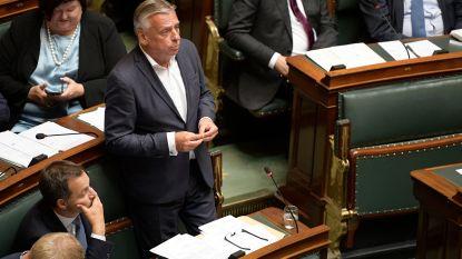 Groen en CD&V steunen Patrick Dewael (Open Vld) als Kamervoorzitter