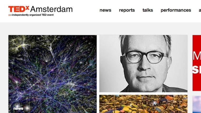 null Beeld TEDxAmsterdam