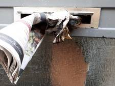 'Papier-pyromaan' slaat weer toe in Dronten