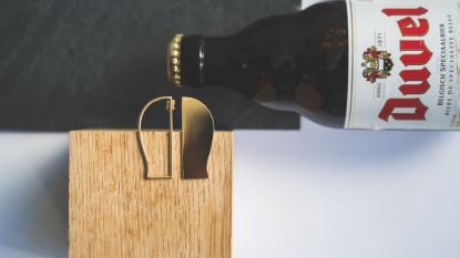 Mag je niet gemist hebben: Knokke-Heist organiseert voor het eerst een eigen Lichtfestival & koop eens oorbellen gebaseerd op een Duvelglas