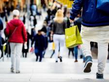 Groei economie valt terug, koopkracht naar nul