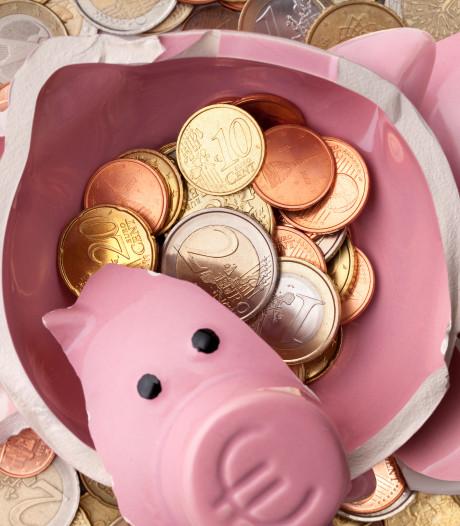 Financieel herstel gloort voor gemeente Alphen-Chaam. 'We hebben mooie stappen kunnen maken'