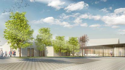 Rusthuis Molenstee start grote renovatie