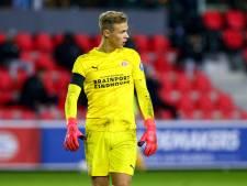 Jong PSV peurt puntje uit duel met beloften van FC Utrecht