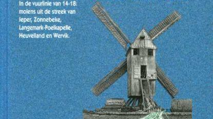 Nederlander gepassioneerd door de molens van de Westhoek en Heuvelland