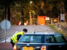 Hulpdiensten urenlang bezig met verdacht pakketje bij legerbasis Oldebroek