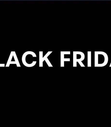 Politie waarschuwt voor oplichting rond feestdagen en Black Friday: 'Trap er niet in'