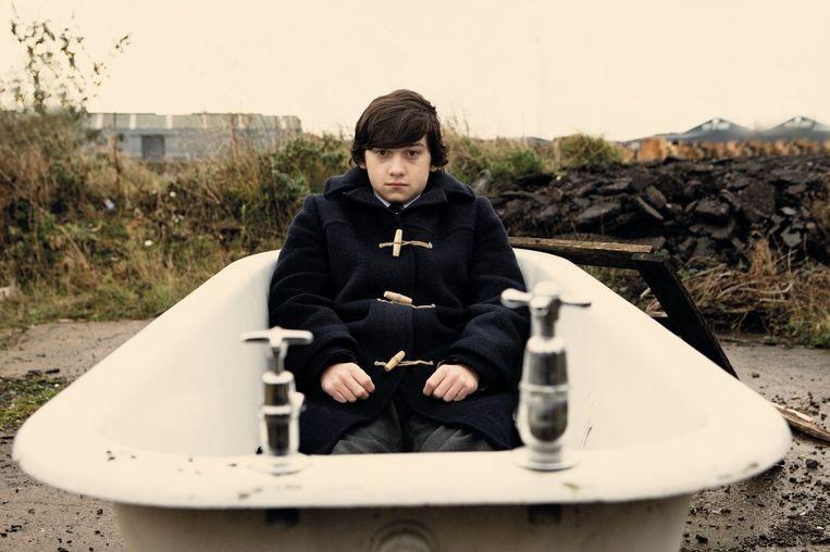 Submarine, 2010 Beeld
