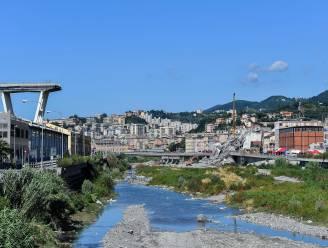 Brug in Genua wordt niet hersteld door zelfde wegbeheerder